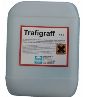 TRAFIGRAFF PLUS 10LT