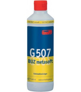 G 507 Buz Metasoft 500ml BUZIL