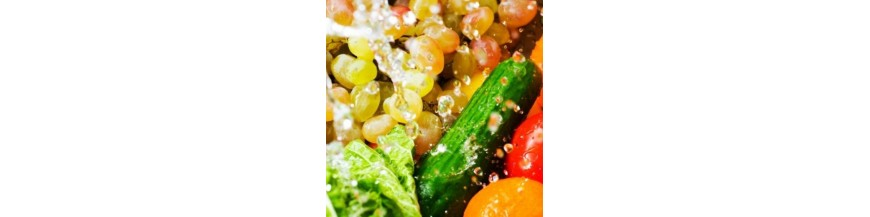 Υγιεινό Ξέβγαλμα Λαχανικών