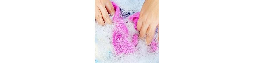 Πλύσιμο στο Χέρι