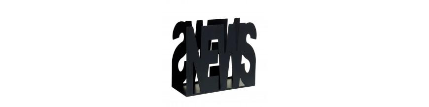 Εφημεριδοθήκες